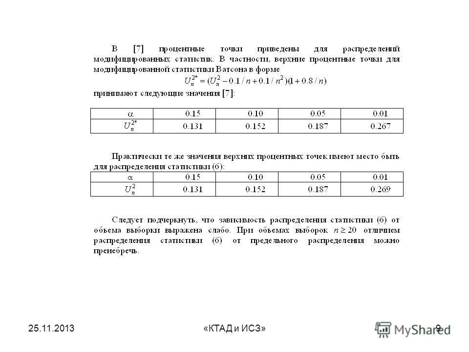 25.11.2013«КТАД и ИСЗ»9