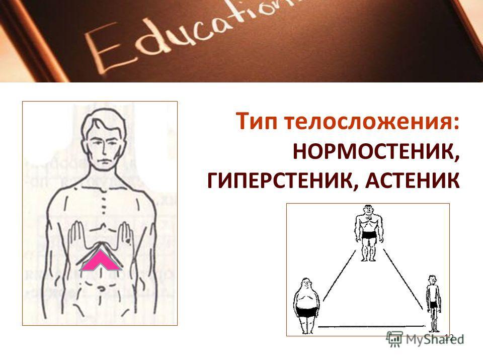 Центильные таблицы Окружность грудной клетки мальчиков, см Окружность грудной клетки девочек, см 11