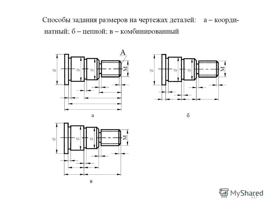 кратко инженерная графика