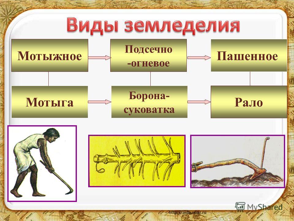ПашенноеМотыжное Рало Подсечно -огневое Борона- суковатка Мотыга