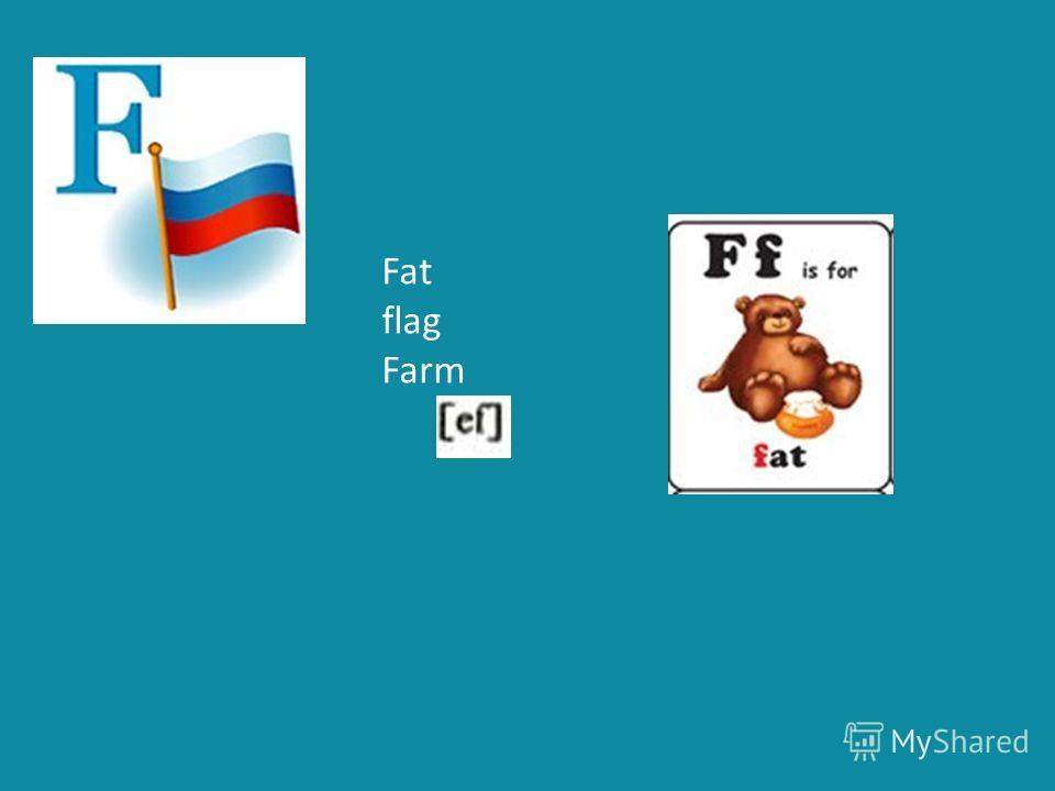 Fat flag Farm