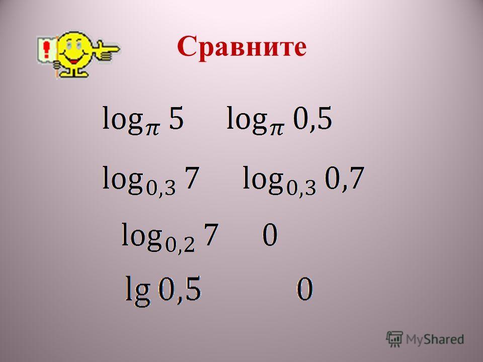 Сравните