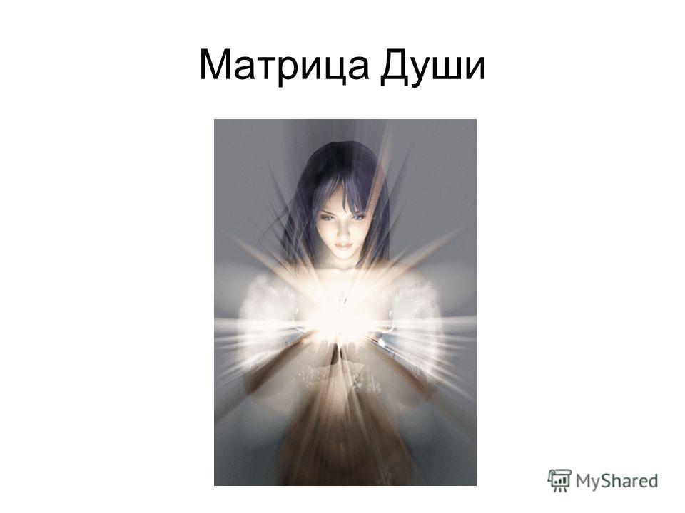 Матрица Души