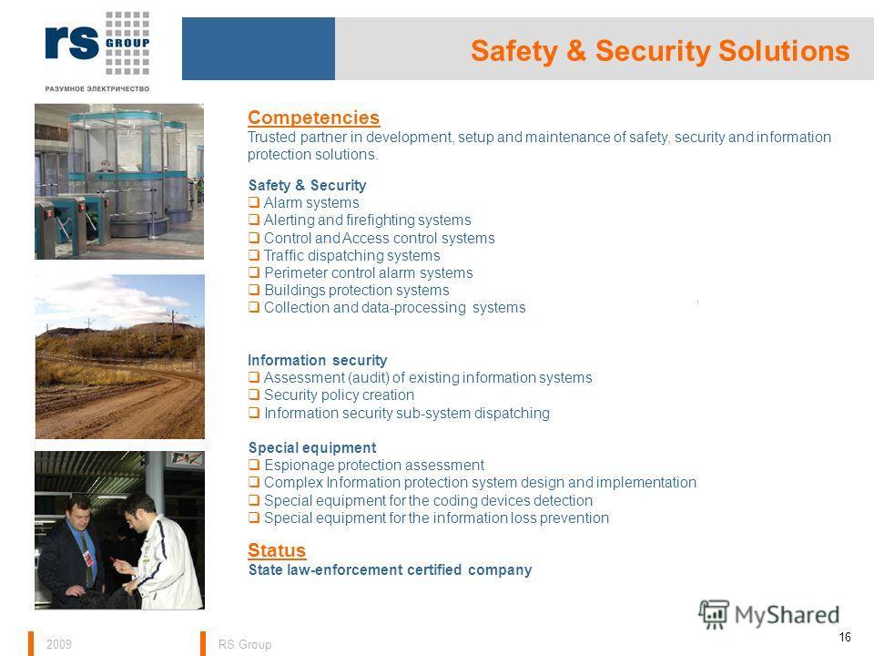 security policies essay