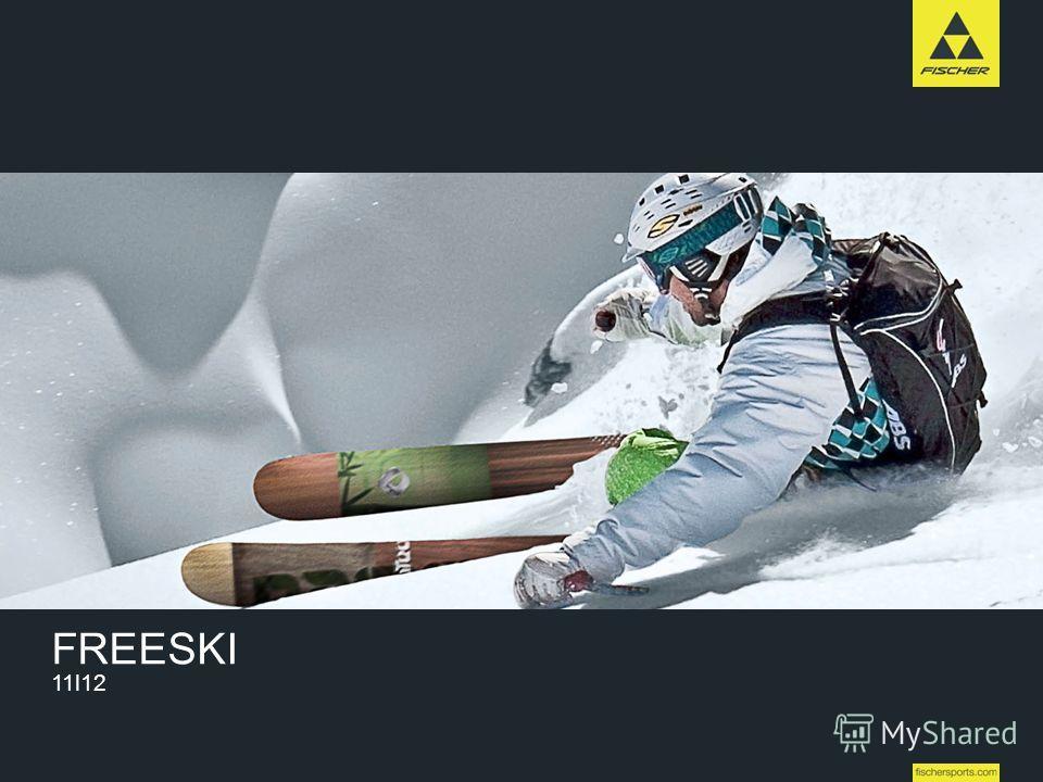 FREESKI FREESKI 11l12