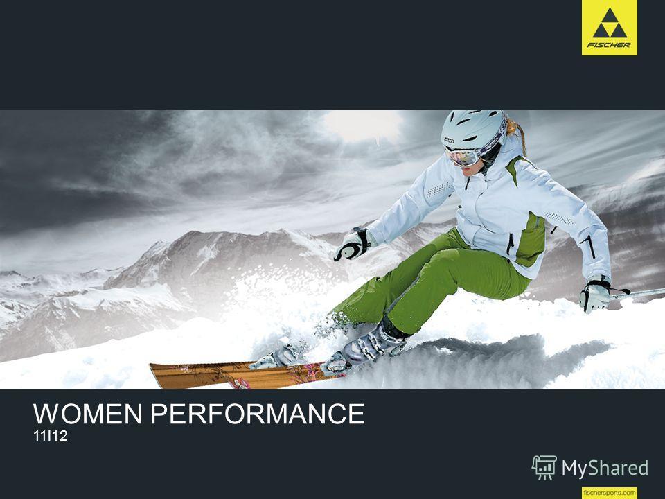 WOMEN ADVENTURE WOMEN PERFORMANCE 11l12