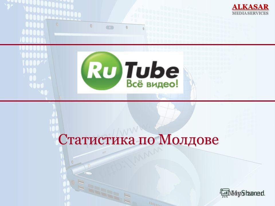 Статистика по Молдове Март 2011г.