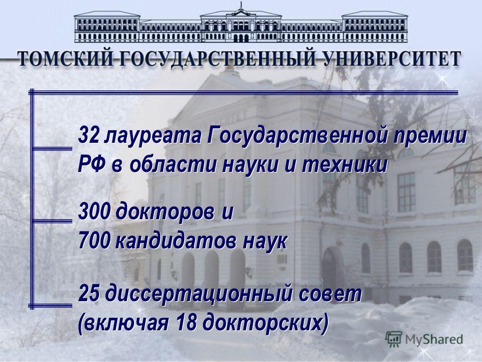 45 центров довузовской подготовки 23 факультета 5 филиалов в городах Сибири и Казахстана