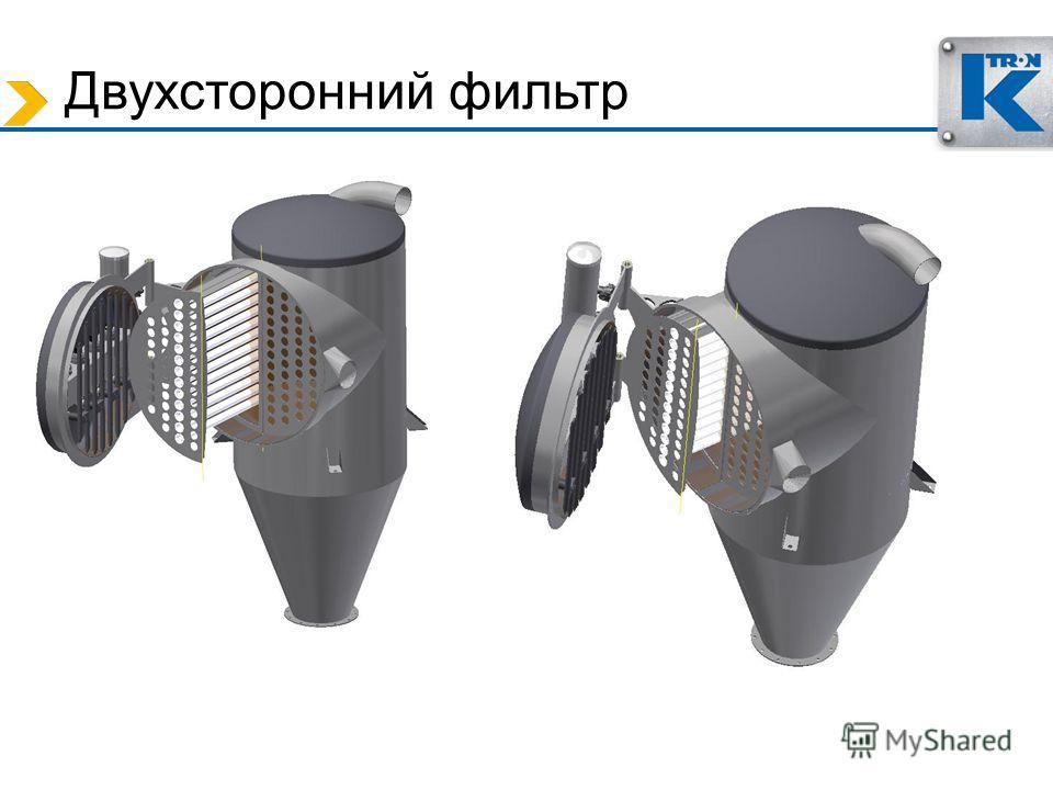 Двухсторонний фильтр
