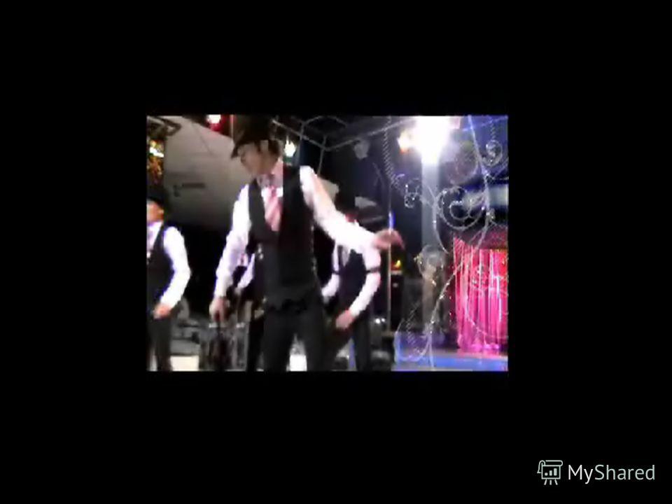Современные танцы Существует огромное количество молодежных танцев: Freestyle Step Club dance Slide man(лунная походка) Robot(робот) Electric boogie Top break dance, break dance Hip-hop RnB