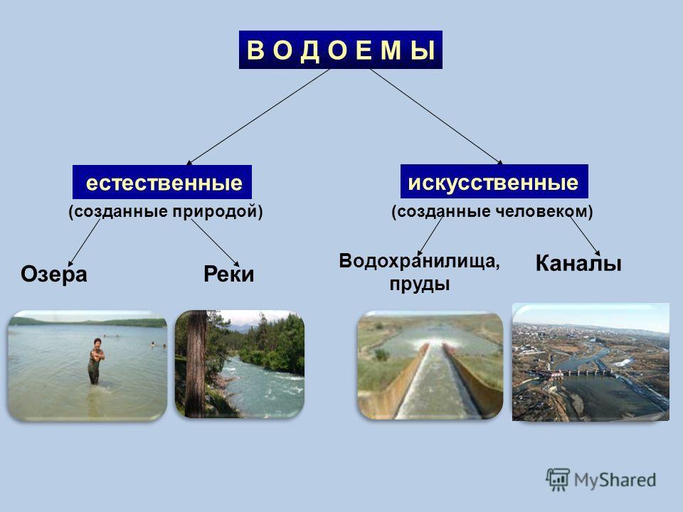 Задачи: Узнать о происхождении водоёмов края Изучить количество водных ресурсов Познакомиться с классификацией вод Ставропольских рек