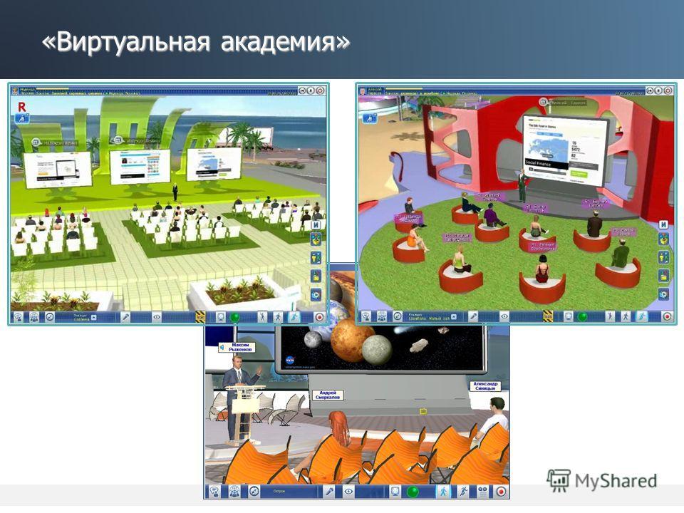 «Виртуальная академия»