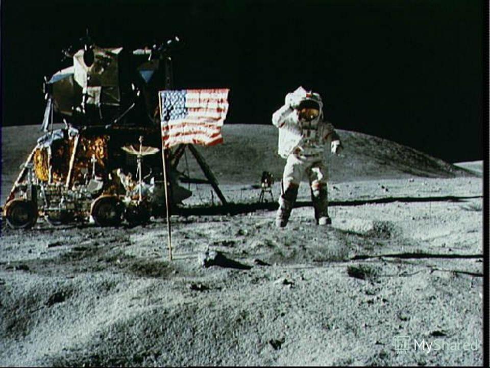 40 лет прошло с того момента, когда 20 июля 1969 года американский астронавт Нил Армстронг ступил на поверхность естественного спутника Земли и стал первым человеком, побывавшим на Луне