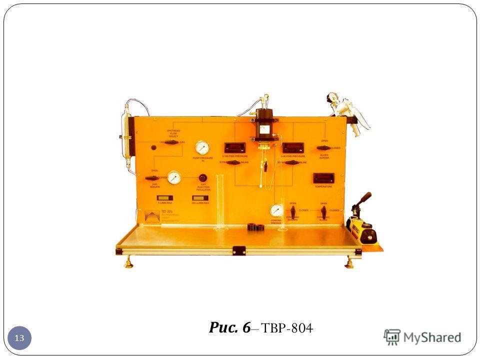 13 Рис. 6– TBP-804