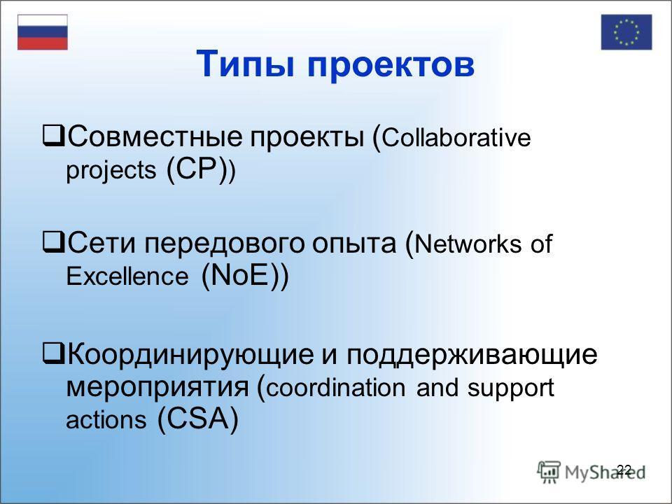 21 Ожидаемый результат Конечная цель проекта и перспектива, которую он открывает для дальнейших исследований