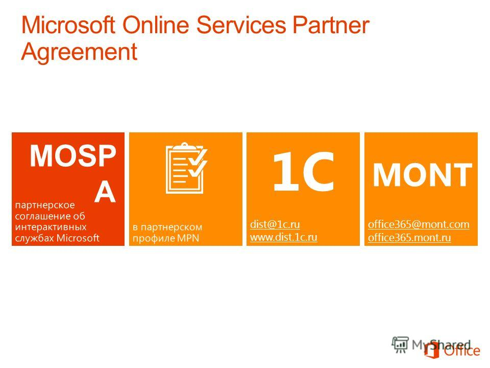 Windows Intune Office 365 Windows Azure Cloud Essentials Cloud Accelerate 25 375 часов/мес 100250 450+ часов/мес