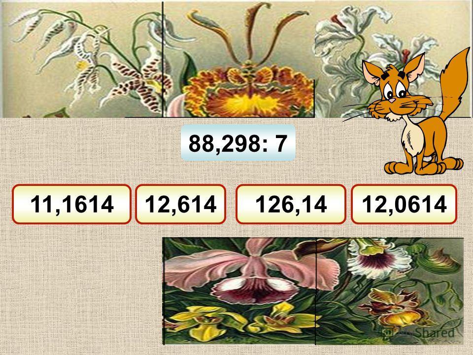 88,298: 7 11,161412,614126,1412,0614
