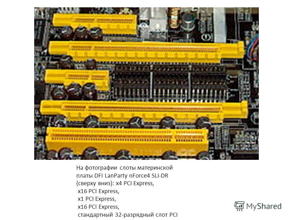 PCI — Википедия