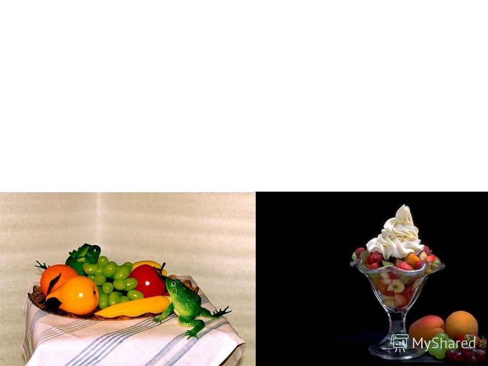 Испытание 7 Участники команды научатся делать аксессуары для домашнего уюта: фрукты, тарелки, вазы. А сделать они это смогут из папье-маше.