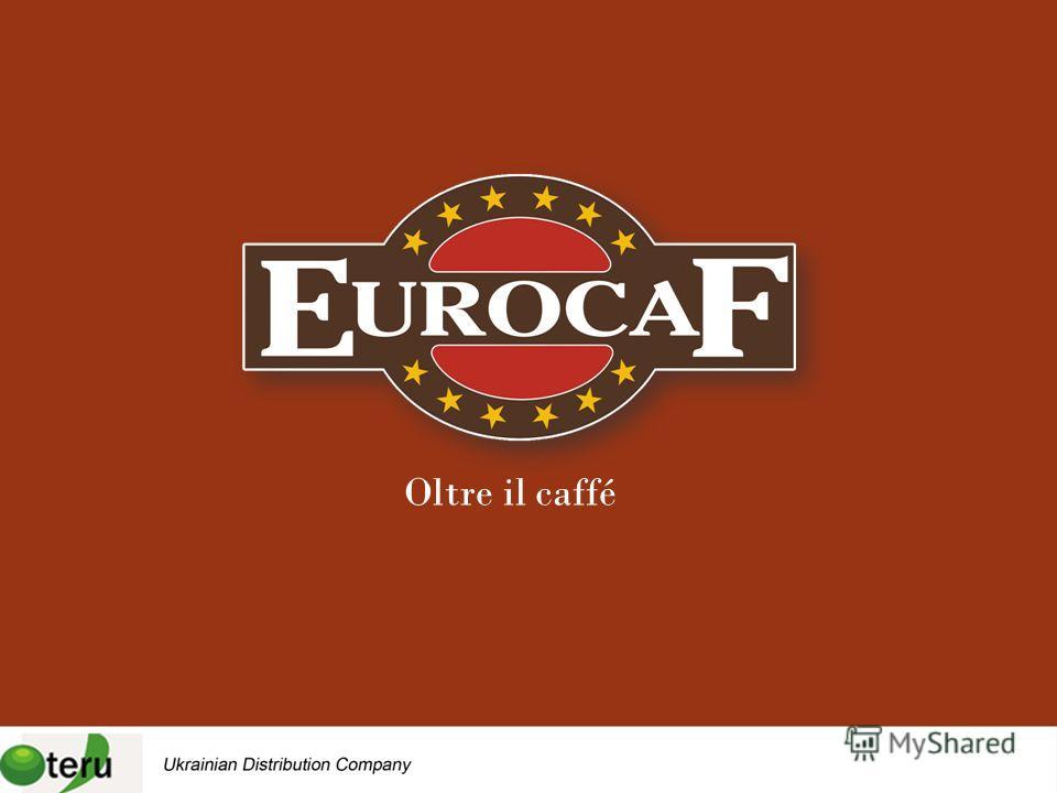 Oltre il caffé