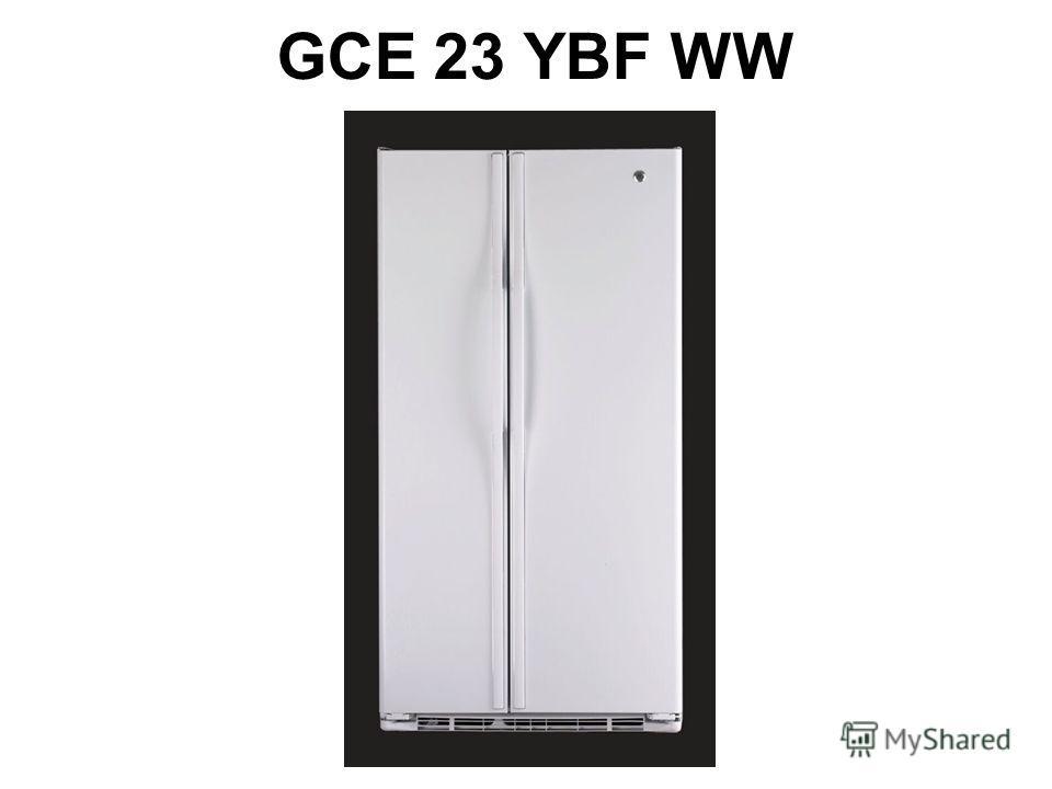 GCE 23 YBF WW