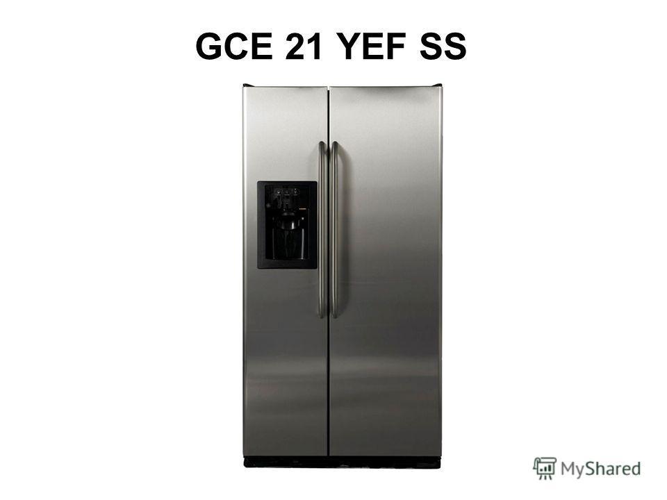 GCE 21 YEF SS
