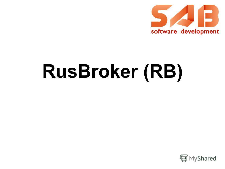 RusBroker (RB)