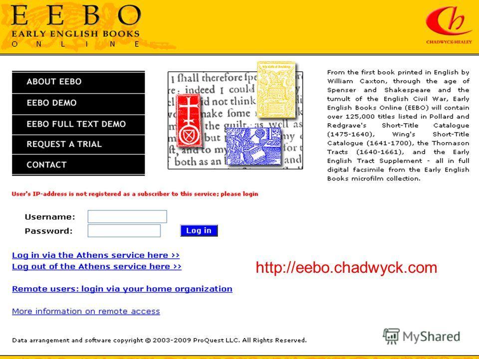 http://eebo.chadwyck.com