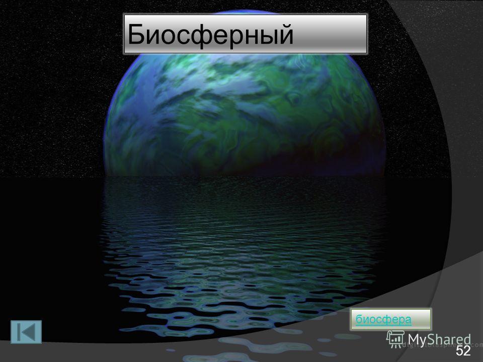 Биосферный биосфера 52