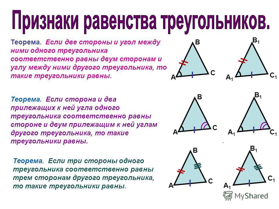 конспект некоторые свойства прямоугольного треугольника по фгос становится неотъемлемой