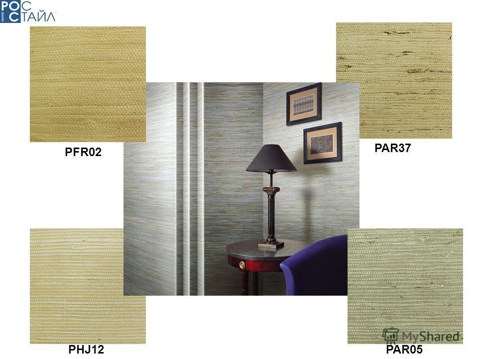 PHJ12PAR05 PAR37 PFR02