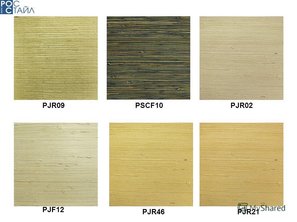 PJR09 PJF12 PJR21PJR46 PJR02PSCF10
