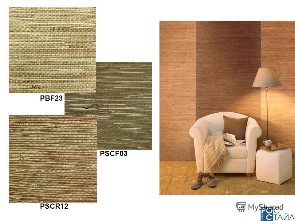 PSCR12 PSCF03 PBF23