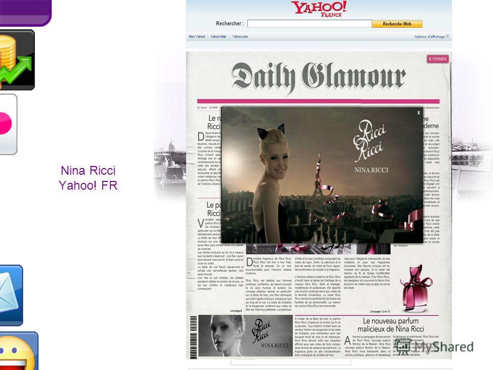 Tag Hauer Yahoo! FR