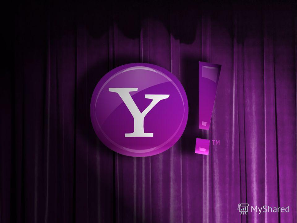 Dennis George Adamovich Представитель компании Yahoo! в России dga@abrillc.com Tel: +7 495 796 1995