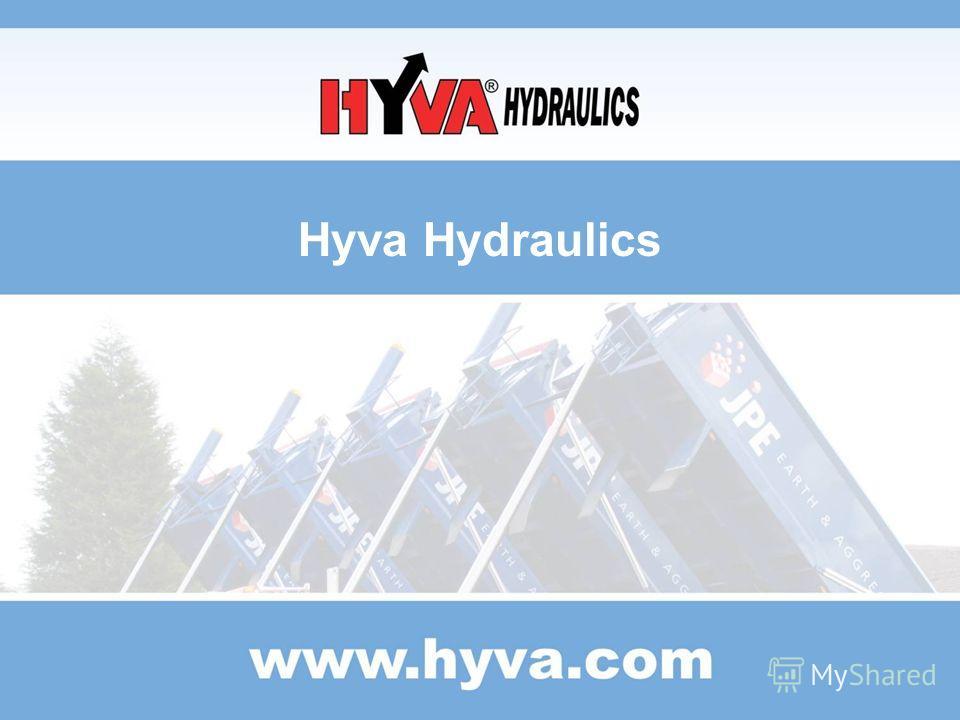 Hyva Hydraulics