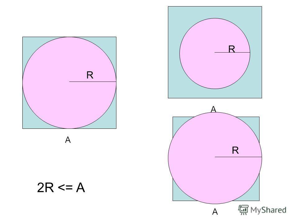 A R 2R