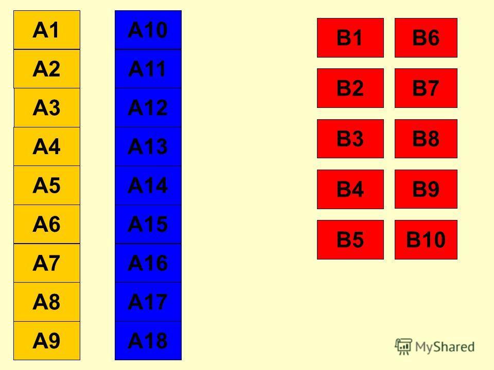 А1 А2 А3 А4 А5 А6 А7 А8 А9 А10 А11 А12 А13 А14 А15 А16 А17 А18 В1 В2 В3 В4 В5 В6 В8 В9 В7 В10