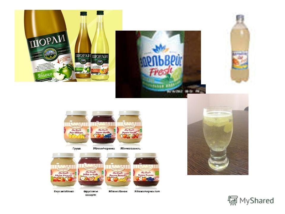 Технический регламент на соковую продукцию из фруктов и