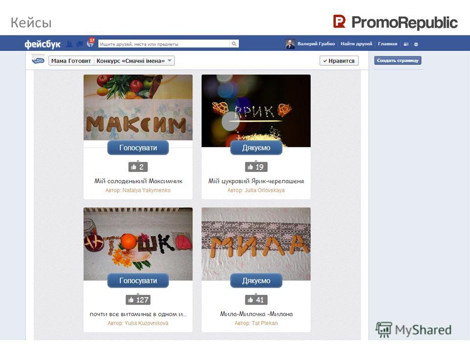 Обзор платформы PromoRepublic Кейсы
