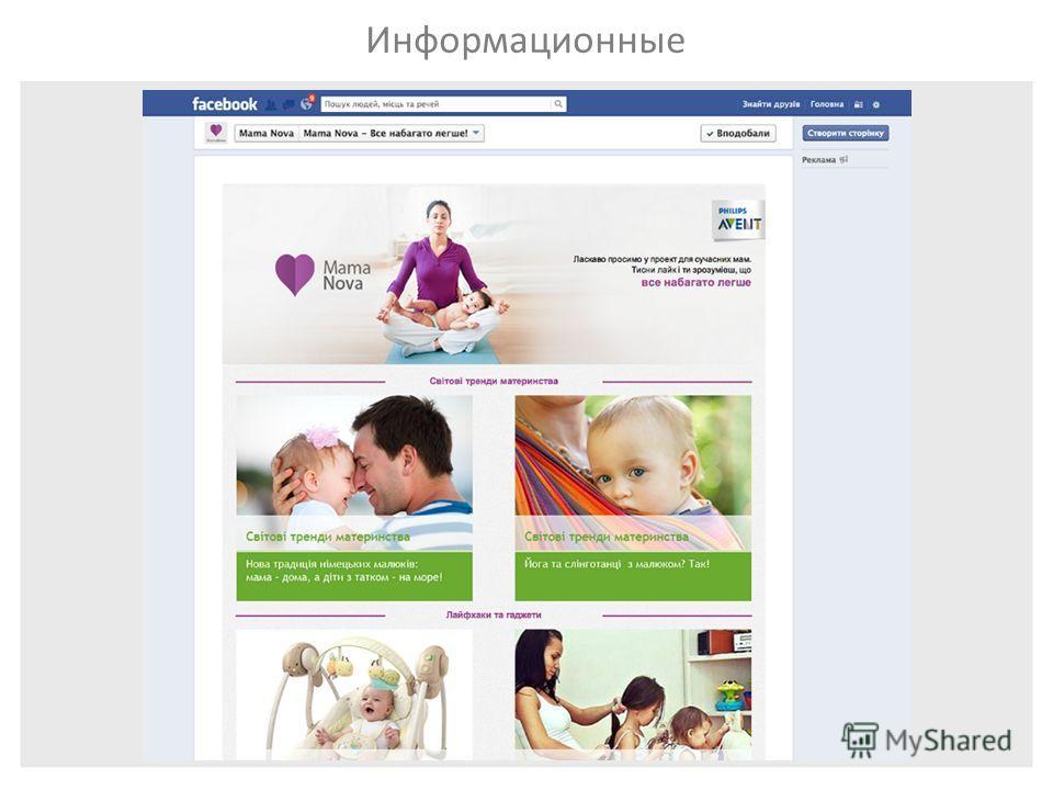 Обзор платформы PromoRepublic Информационные