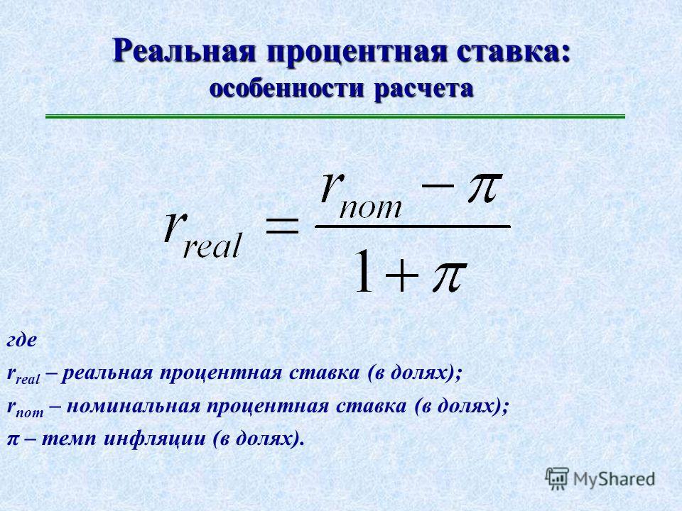 Макроэкономическое правило принятия инвестиционных решений K MPK (r + a) Оптимальная точка накопления капитала: MPK = r + a, где MPK – ожидаемая доходность, r – процентная ставка, а – норма амортизации K1K1 K2K2 K0K0 Инвестирование целесообразно, есл