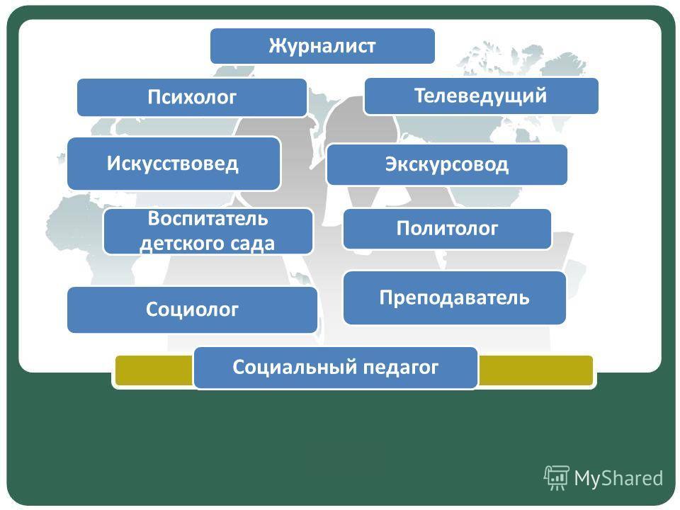 анкета мотивы выбора трудовой деятельности: