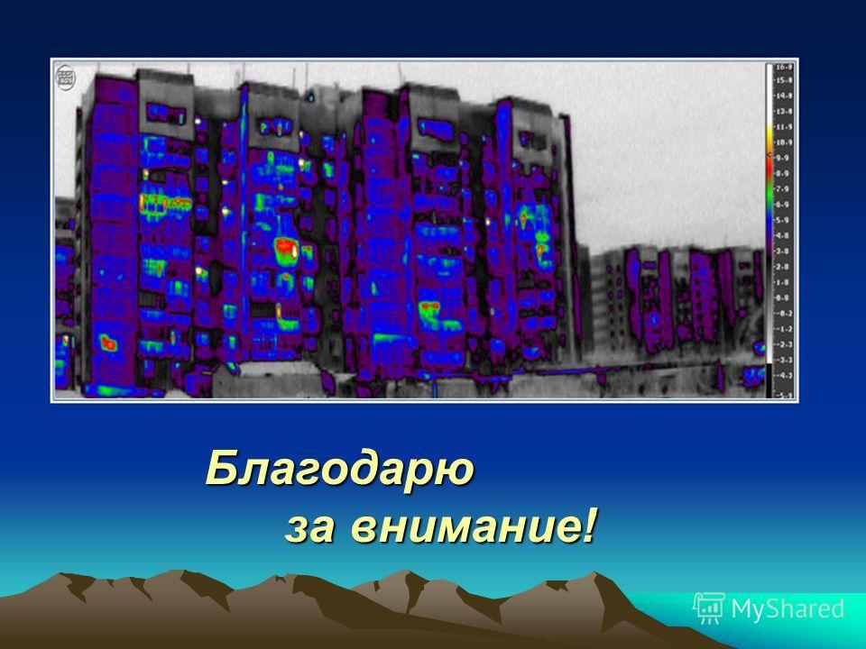 Термомодернизация бюджетных зданий – не расходная, а доходная статья городского бюджета