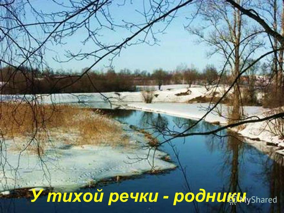 Белгород – мои! Знакомы и родны до боли.