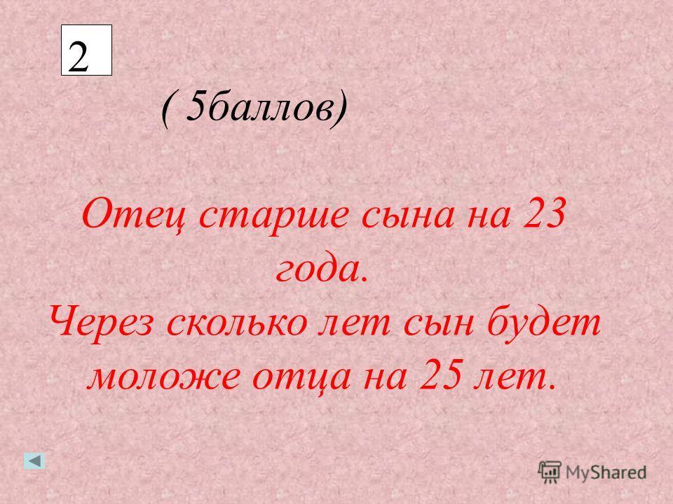 1 (5 баллов) Блокнот с оберткой стоят 11 рублей. Сам блокнот на 10 рублей дороже обертки. Сколько стоят блокнот и обертка в отдельности. 1