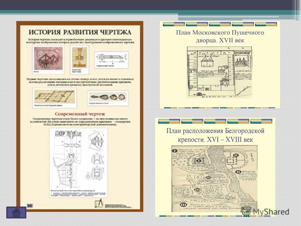 Введение На уроках черчения вы научитесь понимать И выполнять графические изображения и чертежи Для этой цели должны будете изучить правила построения и оформления чертежей, Выполнять изображения от руки