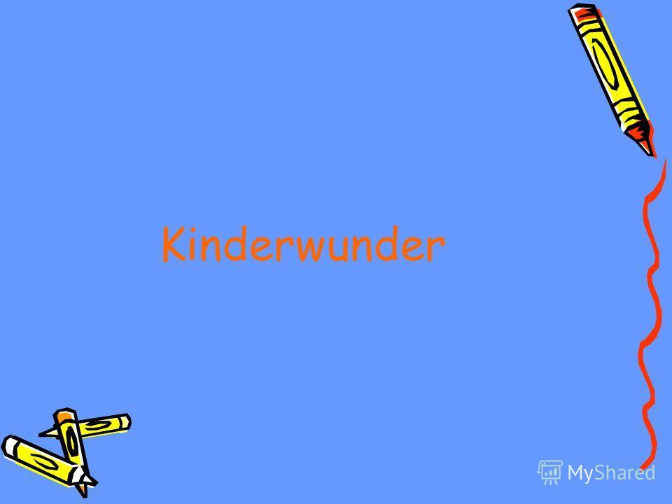 Kinderwunder