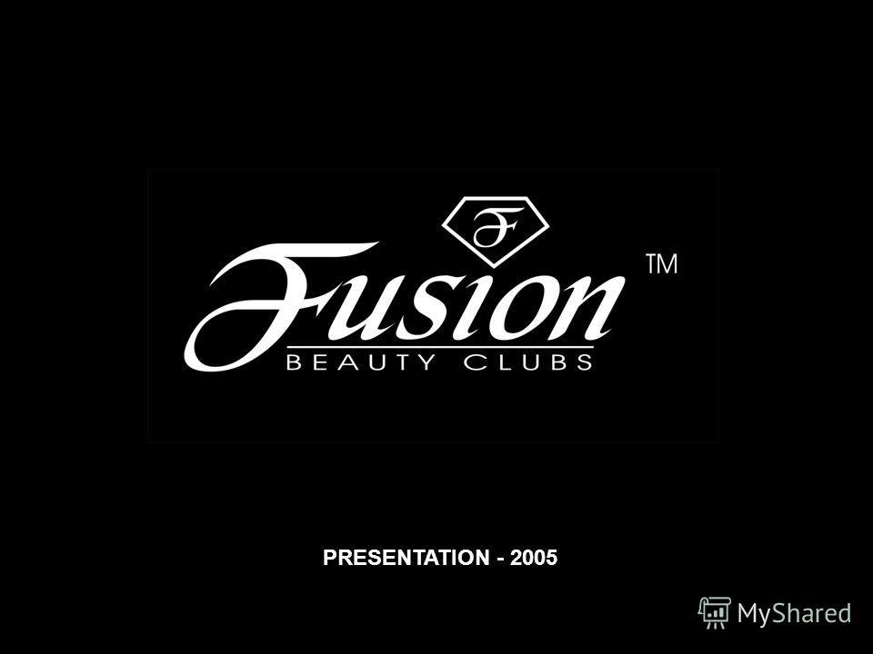 PRESENTATION - 2005