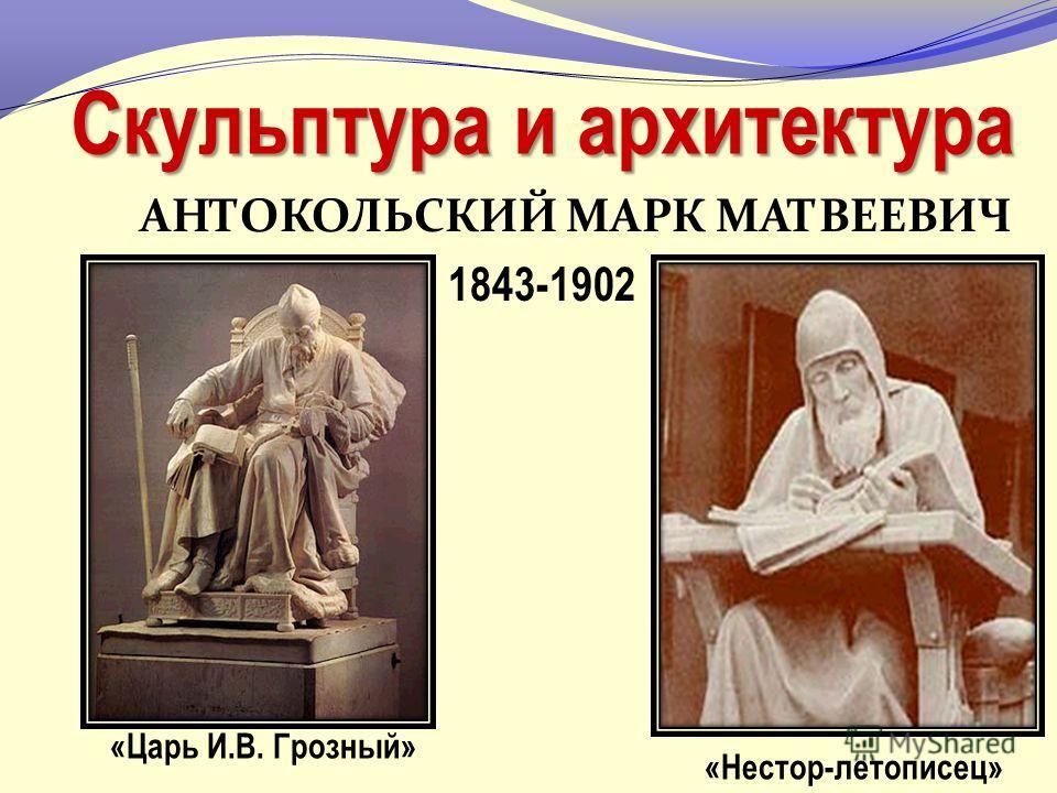 ТЕМА УРОКА : Художественная культура народов России (часть 2)
